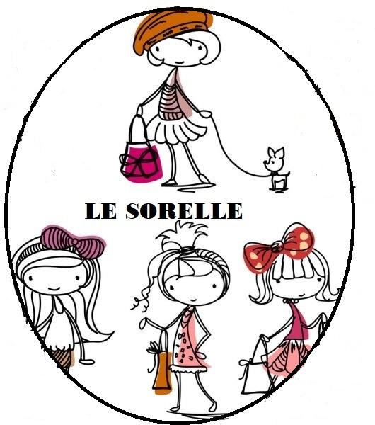 Musical Le Sorelle PROVE